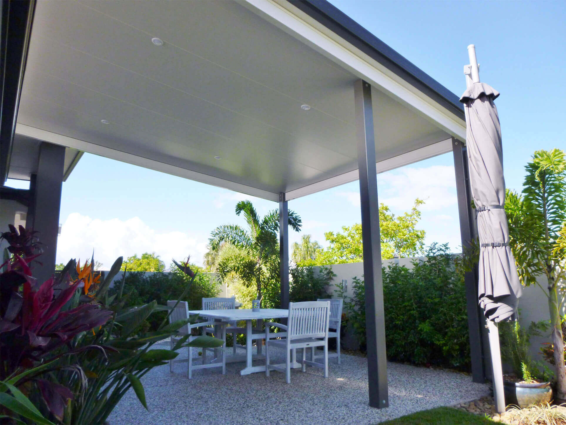 Patio Builders Brisbane