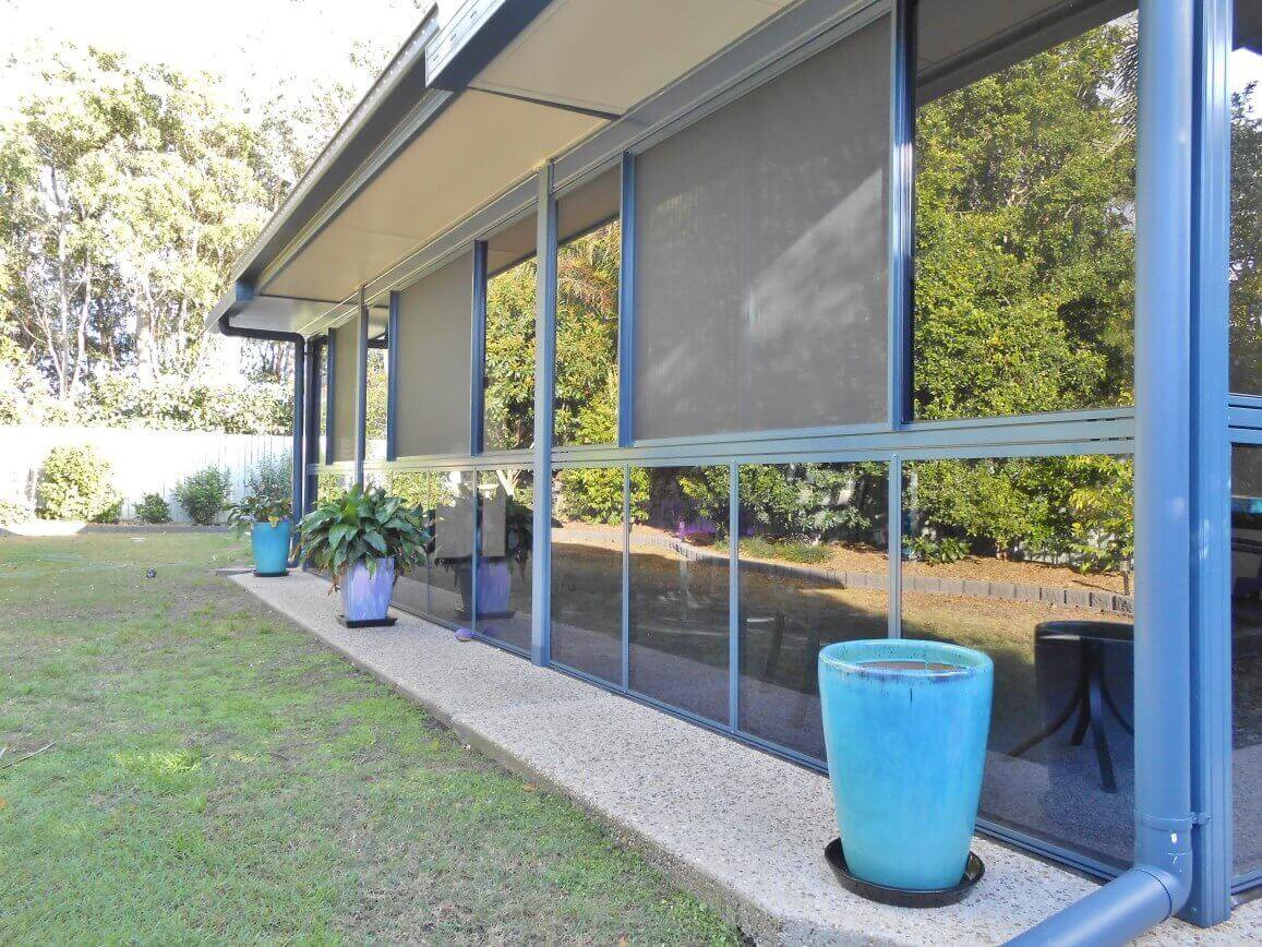 Patio Enclosure Brisbane